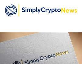 Nro 71 kilpailuun New logo for crypto website käyttäjältä amarmokrani365
