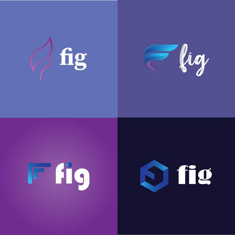 Konkurrenceindlæg #                                        153                                      for                                         Design a logo for a fintech startup