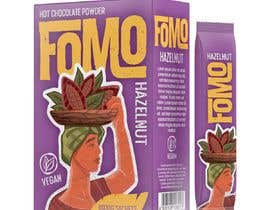 #30 untuk Hot Chocolate Powder Sachet / Retail Box Artwork oleh widedesign