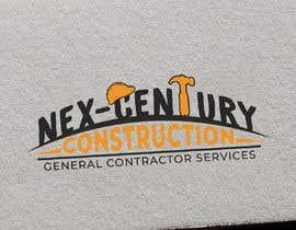 #36 cho Design Logo for a Construction company hammer and hard hat bởi markjianlabajo