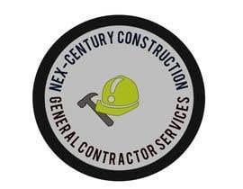 #34 cho Design Logo for a Construction company hammer and hard hat bởi lena512