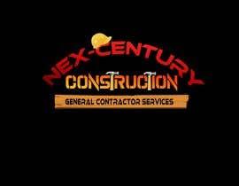 #33 cho Design Logo for a Construction company hammer and hard hat bởi Khairun1388