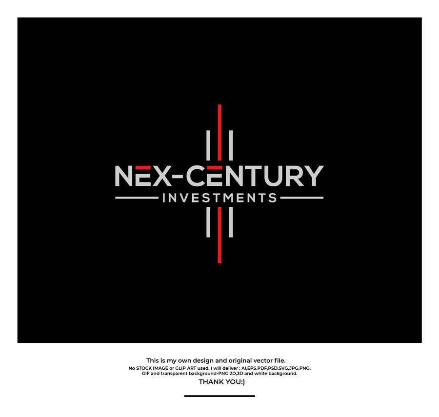 Kilpailutyö #                                        45                                      kilpailussa                                         Design a Logo For an Investment Company