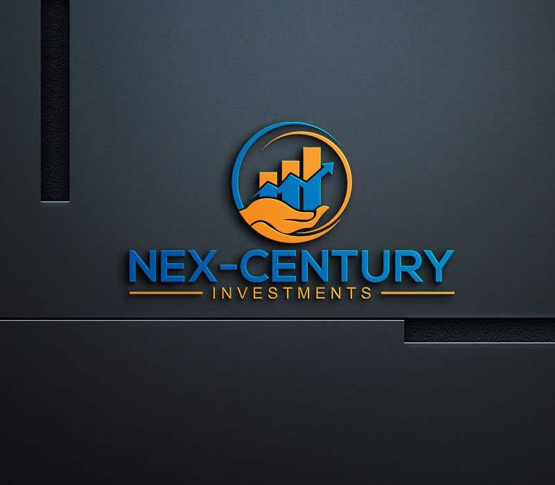 Kilpailutyö #                                        48                                      kilpailussa                                         Design a Logo For an Investment Company