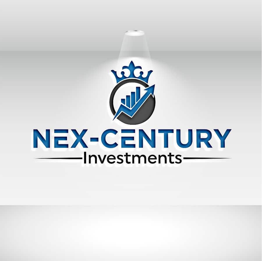 Kilpailutyö #                                        54                                      kilpailussa                                         Design a Logo For an Investment Company