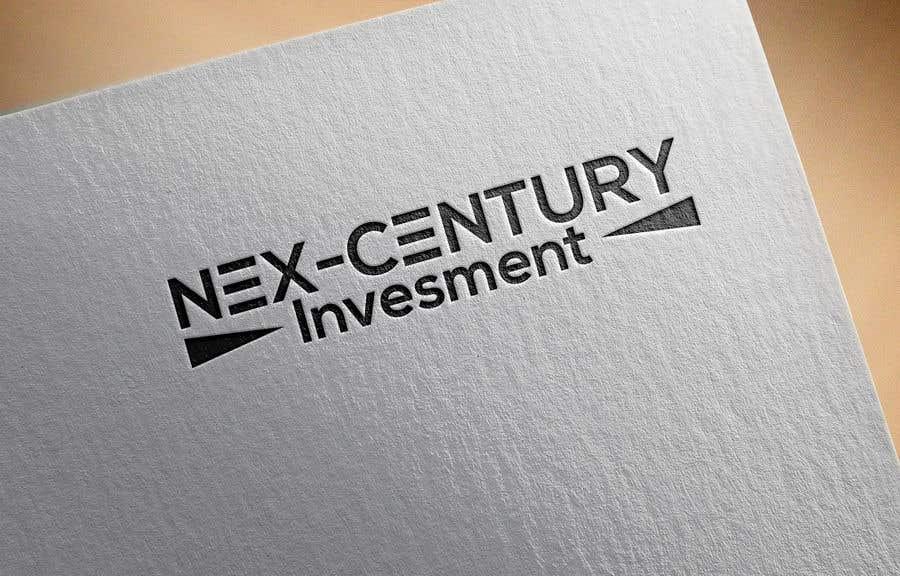 Kilpailutyö #                                        53                                      kilpailussa                                         Design a Logo For an Investment Company