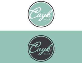 #193 untuk Company Logo Graphic Design - 13/06/2021 23:21 EDT oleh kawsarh478