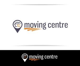 Nro 383 kilpailuun Design a Logo for MovingCentre.co.uk käyttäjältä hassan22as