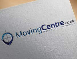#122 for Design a Logo for MovingCentre.co.uk af AalianShaz