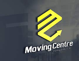 #499 for Design a Logo for MovingCentre.co.uk af RihabFarhat