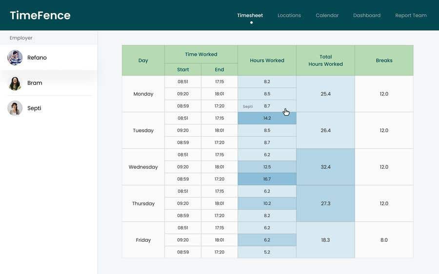 Konkurrenceindlæg #                                        9                                      for                                         Build me a stunning Website/Portal (Looking for UI experts)