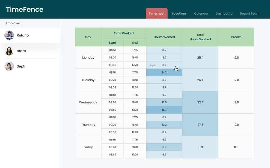 Konkurrenceindlæg #                                        10                                      for                                         Build me a stunning Website/Portal (Looking for UI experts)