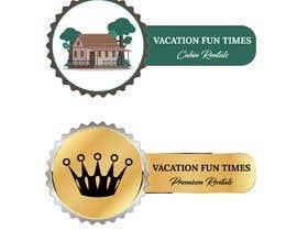 #378 para Logo for Vacation Fun Times por rhasandesigner