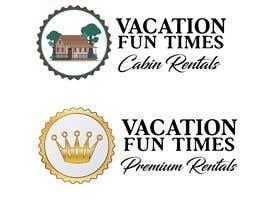#382 para Logo for Vacation Fun Times por rhasandesigner