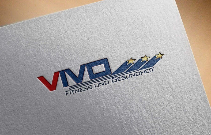 Contest Entry #                                        2                                      for                                         Develop a Corporate Identity for VIVO