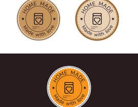 nº 38 pour Sticker design par ArtistRiaaz