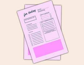 #51 for PDF Templates for Journaling (Printed or digital) af AbodySamy