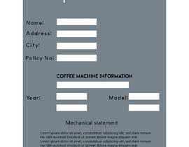 #66 for PDF Templates for Journaling (Printed or digital) af saeedsk11