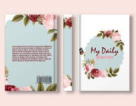eshubiswas098 tarafından Design book cover (Cover and redesign our planner) için no 72