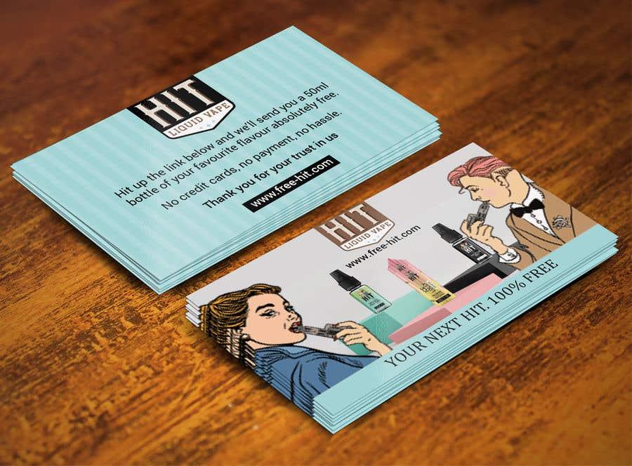 Konkurrenceindlæg #                                        8                                      for                                         Card Design