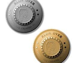 ankgh0110 tarafından Design A Crypto Coin için no 20
