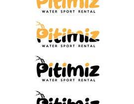 #206 for Creative Design Logo: Pitimiz af MMS22232