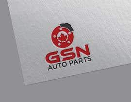 #98 untuk GSN Auto Parts oleh hamzaqureshi497