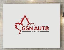 #93 untuk GSN Auto Parts oleh cartoon026