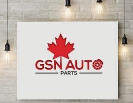 #95 untuk GSN Auto Parts oleh cartoon026