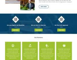 Nro 186 kilpailuun New Attorney Website käyttäjältä anusri1988
