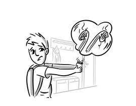 #13 untuk HANDDRAWN Illustrator(s) needed to join our team – ONGOING WORK oleh dorotasosnowka
