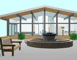 Nro 37 kilpailuun House addition remodel 3d design architectural drawings käyttäjältä TheresaSuen