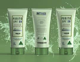 nº 71 pour Design a Sunscreen Tube! - 15/06/2021 01:38 EDT par sontaysengupta9