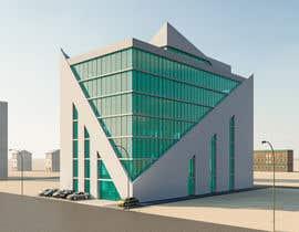 #45 for Park Building by ahmedkhijir