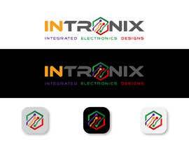 Nro 94 kilpailuun InTronix corp. Identity käyttäjältä jhaquesejan63