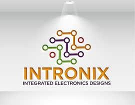 Nro 79 kilpailuun InTronix corp. Identity käyttäjältä nasmulm20