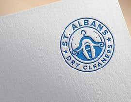 #353 for Design Logo for Dry Cleaning Company af EagleDesiznss