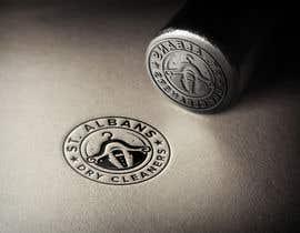 #354 for Design Logo for Dry Cleaning Company af EagleDesiznss