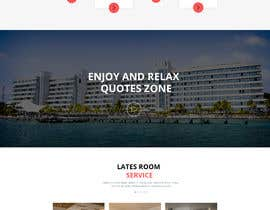#3 for Website UX/UI design af shejoo