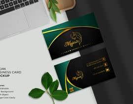 #444 for Logo + business cards af designerridoy773