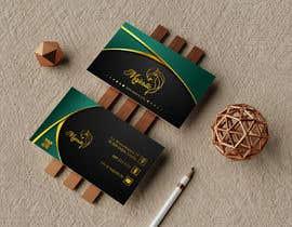 #446 for Logo + business cards af designerridoy773