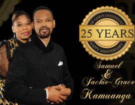 #67 for WEdding Anniversary af samsudinusam5