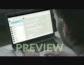 Nro 13 kilpailuun Add Composite WhatsApp Shots onto Laptop Screen for Movie (more shots offered to winner) käyttäjältä bdmizanur71