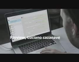 Nro 22 kilpailuun Add Composite WhatsApp Shots onto Laptop Screen for Movie (more shots offered to winner) käyttäjältä lucianocazanave