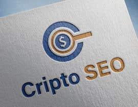 """#108 untuk Logo para criptomonedas """"CriptoSEO"""" oleh mdjahidhassanmjh"""