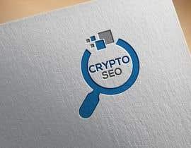 """#135 untuk Logo para criptomonedas """"CriptoSEO"""" oleh hasanmahmudit420"""