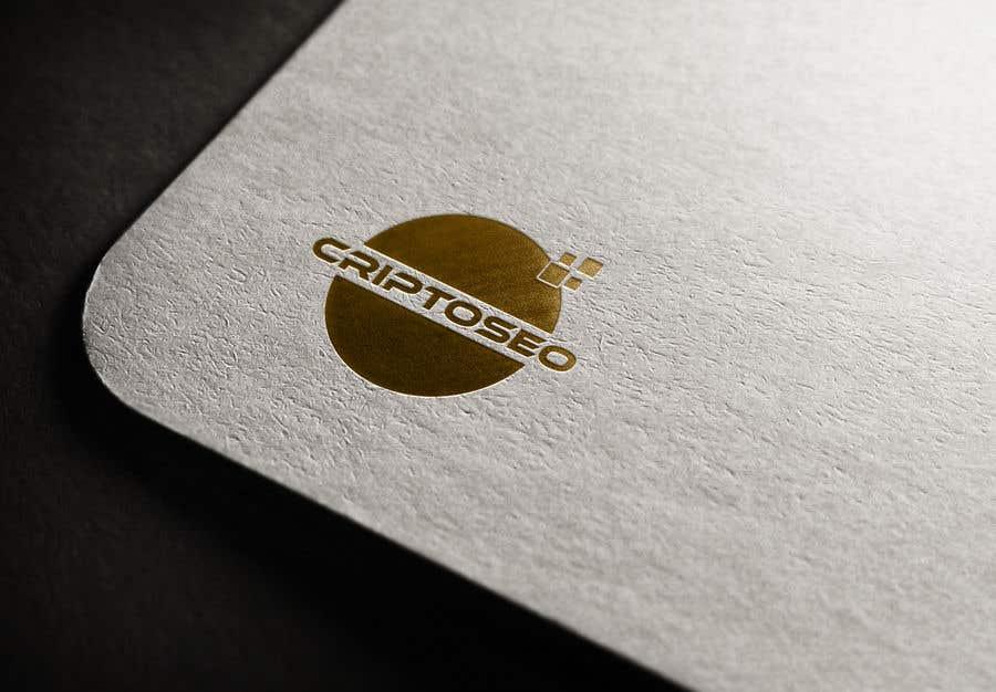 """Contest Entry #                                        140                                      for                                         Logo para criptomonedas """"CriptoSEO"""""""