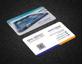 #398 untuk Design business cards oleh clippinglab