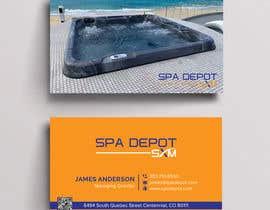 #405 untuk Design business cards oleh sadekursumon