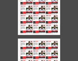 #47 for Design 3 Sample Pages for a 200 Page Book af VVICK